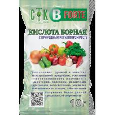Борная кислота Forte 10 грамм