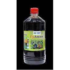 Комплексное гуминовое удобрение ГуАмин 1 л