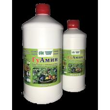 Комплексное гуминовое удобрение ГуАмин 0,5 л